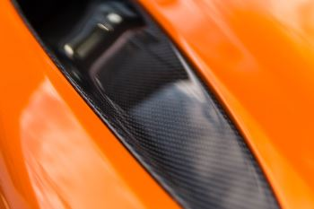McLaren 720S V8 2dr SSG PERFORMANCE image 16 thumbnail